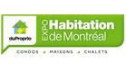 Salon expo habitation de montr al maisons usin es du qu bec - Salon de l habitation montreal stade olympique ...